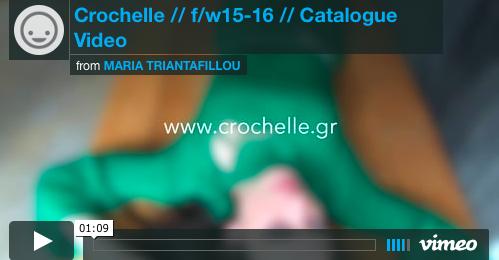 // Catalogue Video // f/w15-16