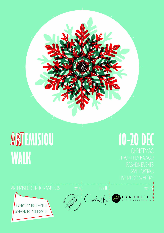 artemisiou walk invitation